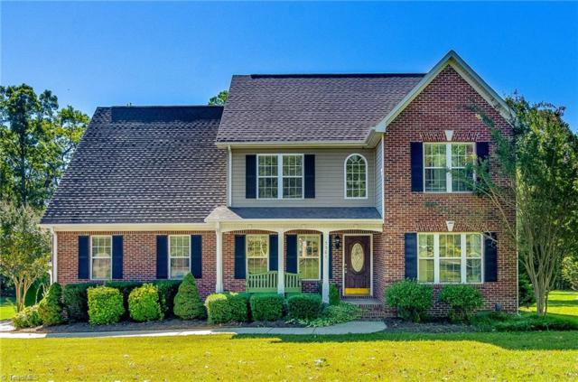 5561 Friendship Glen Drive, Browns Summit, NC 27214 (MLS #906850) :: Lewis & Clark, Realtors®