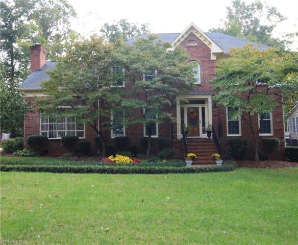 1508 Double Oaks Road, Greensboro, NC 27410 (MLS #906855) :: Kristi Idol with RE/MAX Preferred Properties
