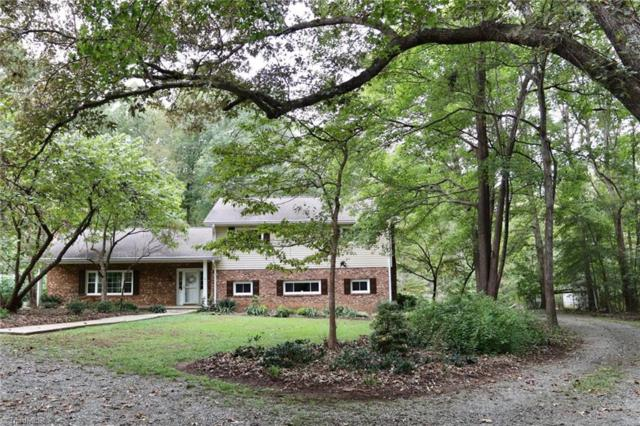 3531 Jim Minor Road, Haw River, NC 27258 (MLS #906864) :: HergGroup Carolinas