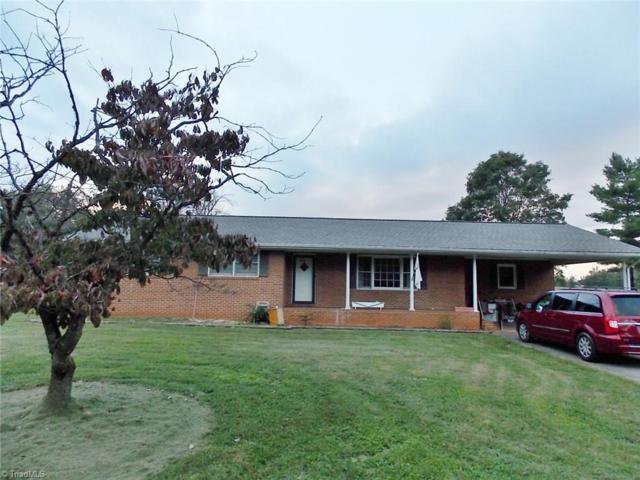 209 Freeman Street, Dobson, NC 27017 (MLS #906912) :: Lewis & Clark, Realtors®