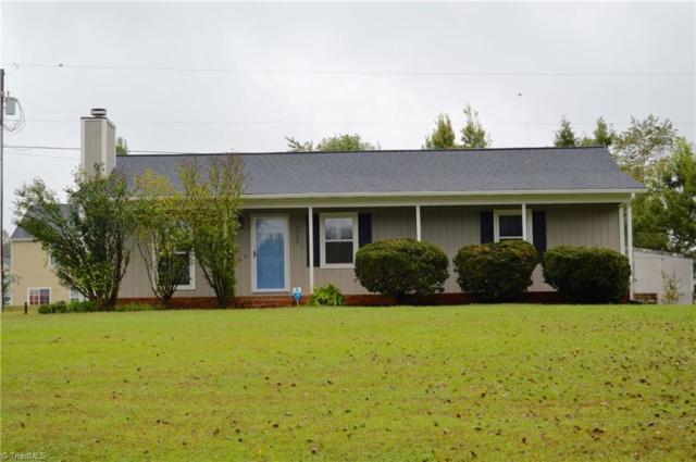 3920 Silver Chalice Drive, Winston Salem, NC 27101 (MLS #906930) :: Lewis & Clark, Realtors®