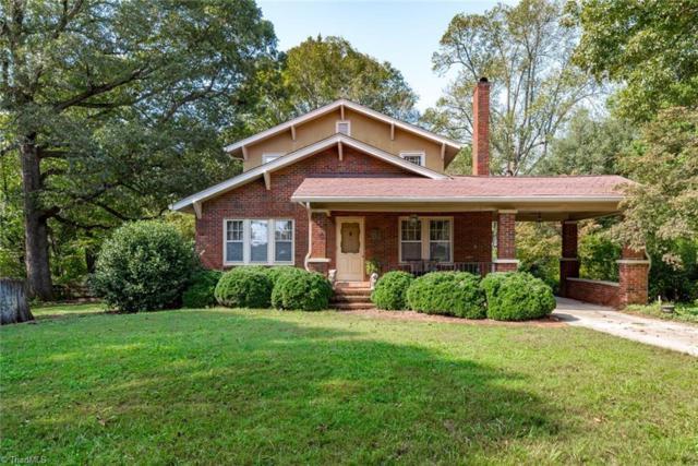 1107 New Garden Road, Greensboro, NC 27410 (MLS #906932) :: Lewis & Clark, Realtors®