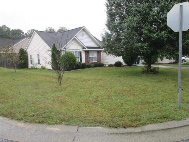 4208 Oaksburg Court, Winston Salem, NC 27107 (MLS #906946) :: Lewis & Clark, Realtors®