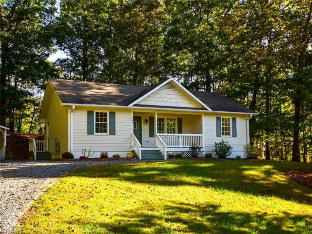 1088 Country Place Road, Asheboro, NC 27203 (MLS #906956) :: Lewis & Clark, Realtors®