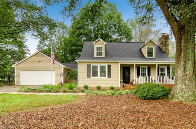 1476 Spring Hill Circle, Kernersville, NC 27284 (MLS #906967) :: Lewis & Clark, Realtors®