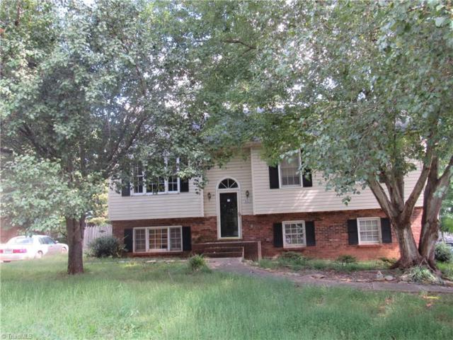 1865 Embark Drive, Kernersville, NC 27284 (MLS #907025) :: Lewis & Clark, Realtors®