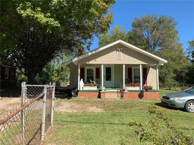324 Lawrence Street, Greensboro, NC 27406 (MLS #907069) :: Lewis & Clark, Realtors®