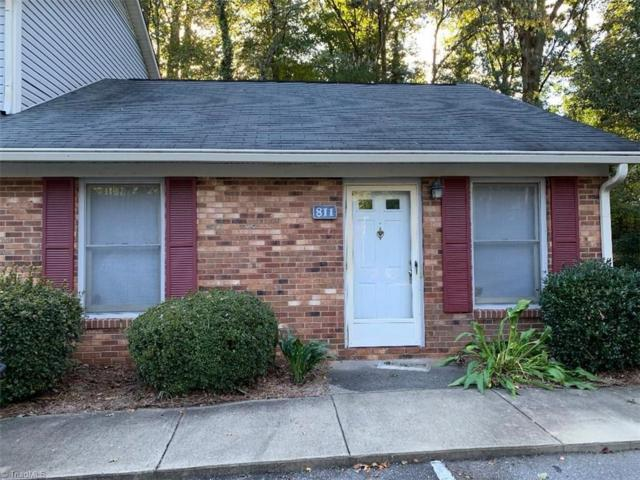 811 Brickwood Court, Winston Salem, NC 27127 (MLS #907111) :: HergGroup Carolinas