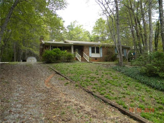 9075 Mibeck Road, Belews Creek, NC 27009 (MLS #907124) :: HergGroup Carolinas