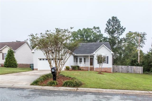 514 Winesap Drive, Graham, NC 27253 (MLS #907129) :: Lewis & Clark, Realtors®