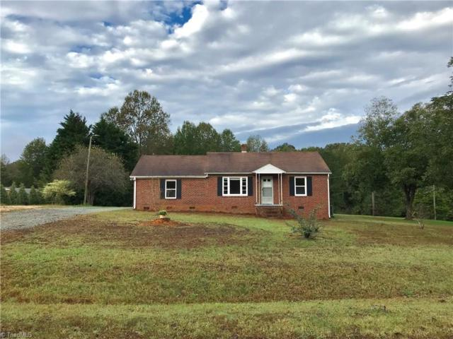 3525 Sweetgum Road, Gibsonville, NC 27249 (MLS #908136) :: HergGroup Carolinas