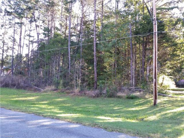 0 Candlelight Drive, Winston Salem, NC 27107 (MLS #908140) :: Lewis & Clark, Realtors®