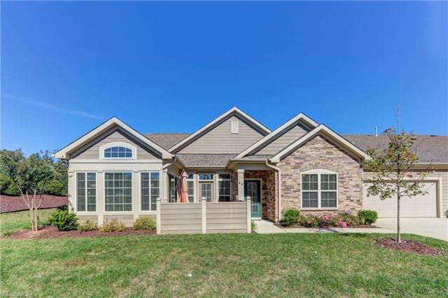 44 Troon Way, Greensboro, NC 27407 (MLS #908149) :: Kristi Idol with RE/MAX Preferred Properties