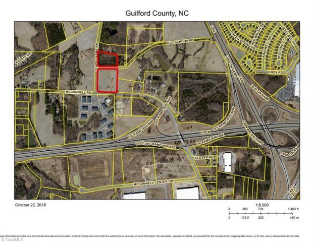 3711 Mcconnell Road, Greensboro, NC 27405 (MLS #908157) :: Lewis & Clark, Realtors®