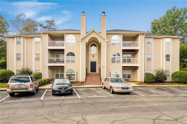 6706 Friendly Avenue 1E, Greensboro, NC 27410 (MLS #908182) :: Lewis & Clark, Realtors®