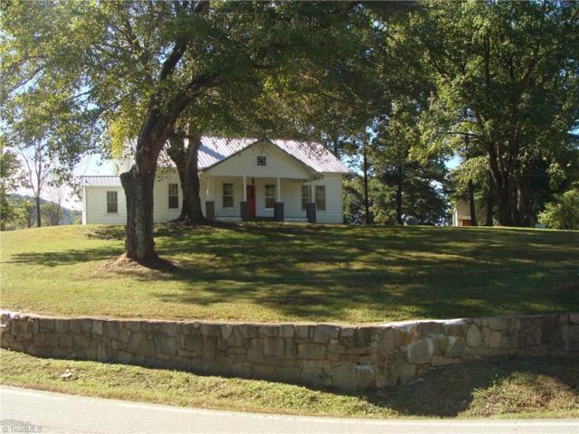 4708 Howell School Road, Jonesville, NC 28642 (MLS #908184) :: RE/MAX Impact Realty