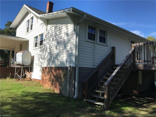 187 Gwyn Avenue, Mount Airy, NC 27030 (MLS #908213) :: RE/MAX Impact Realty