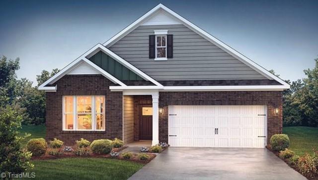 1194 Aberlour Lane, Burlington, NC 27215 (MLS #908217) :: Lewis & Clark, Realtors®
