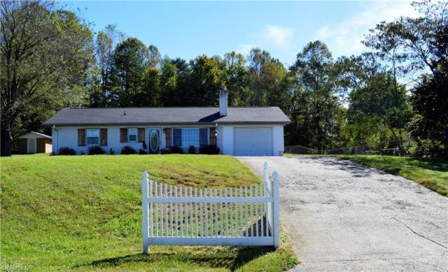 139 Cleve Street, Mount Airy, NC 27030 (MLS #908222) :: RE/MAX Impact Realty
