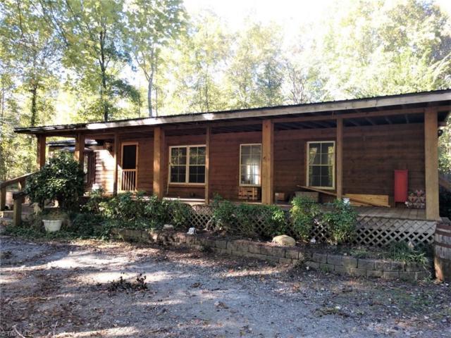 2303 Millcroft Road, Pleasant Garden, NC 27313 (MLS #908231) :: Lewis & Clark, Realtors®