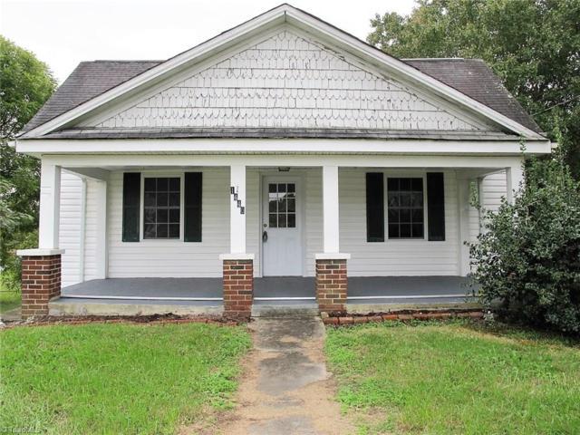 1440 E Pine Street, Mount Airy, NC 27030 (MLS #908232) :: Lewis & Clark, Realtors®