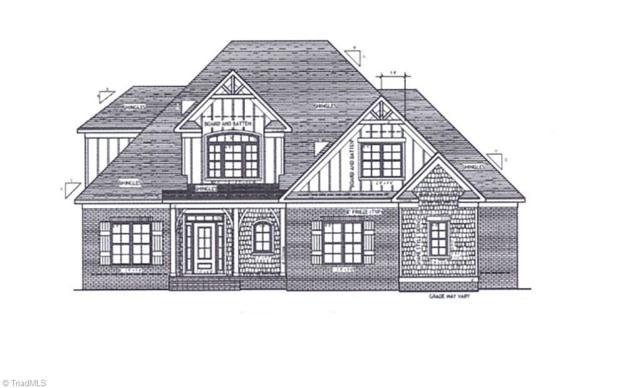 5342 Summer Hill Lane, Winston Salem, NC 27106 (MLS #908234) :: Kristi Idol with RE/MAX Preferred Properties