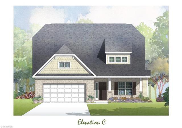 1645 Binkley Farm Road, Clemmons, NC 27012 (MLS #908237) :: Lewis & Clark, Realtors®