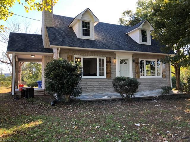 110 E Main Street, Jonesville, NC 28642 (MLS #908245) :: RE/MAX Impact Realty