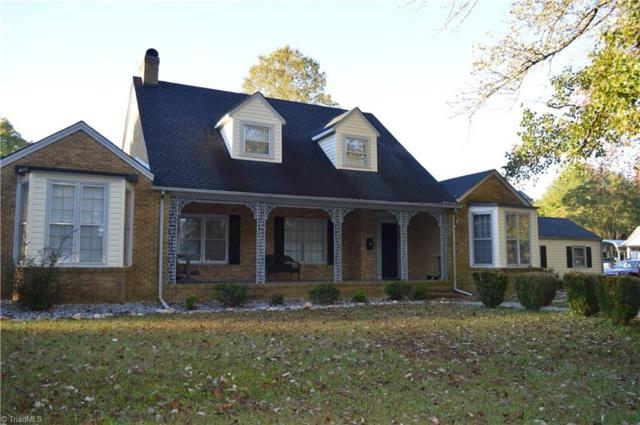 313 Grace Street, Mount Airy, NC 27030 (MLS #908258) :: RE/MAX Impact Realty