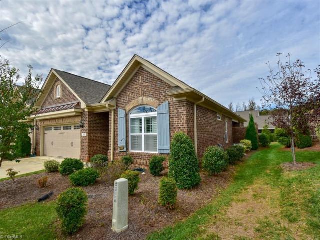 900 Friedberg Village Drive, Winston Salem, NC 27127 (MLS #908288) :: Kristi Idol with RE/MAX Preferred Properties