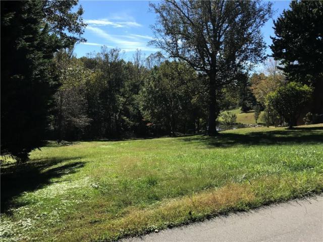 0 Cross Creek Drive, Mount Airy, NC 27030 (MLS #908291) :: RE/MAX Impact Realty