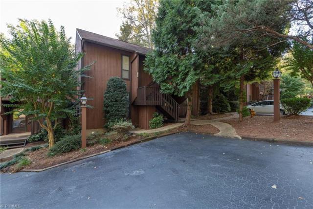 126 Cedar Lake Trail, Winston Salem, NC 27104 (MLS #908327) :: Kristi Idol with RE/MAX Preferred Properties
