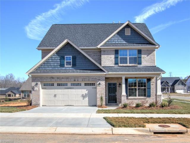 657 Olsen Drive, Elon, NC 27244 (MLS #908333) :: Kristi Idol with RE/MAX Preferred Properties