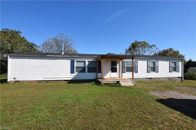 162 Cedar Ridge Road, Mount Airy, NC 27030 (MLS #908341) :: RE/MAX Impact Realty