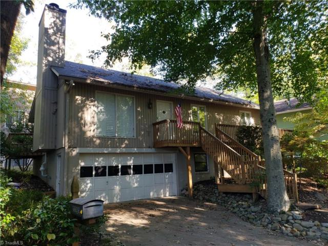 2292 Brecknock Drive, Winston Salem, NC 27103 (MLS #908361) :: RE/MAX Impact Realty