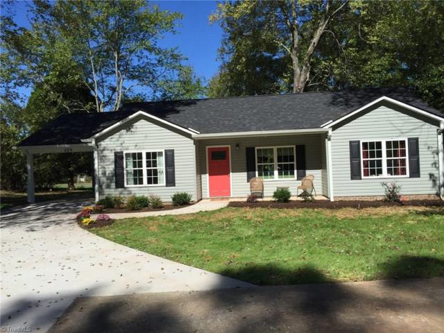 329 Wilshire Drive, Eden, NC 27288 (MLS #908376) :: NextHome In The Triad