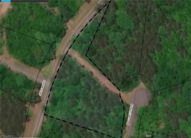 280 Macgregor Lane, Stoneville, NC 27048 (MLS #908391) :: Kristi Idol with RE/MAX Preferred Properties
