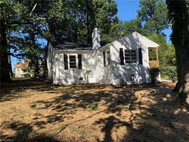 823 Willow Place, High Point, NC 27260 (MLS #908432) :: Lewis & Clark, Realtors®