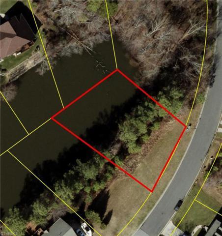 3209 Wynnfield Drive, High Point, NC 27265 (MLS #908474) :: NextHome In The Triad