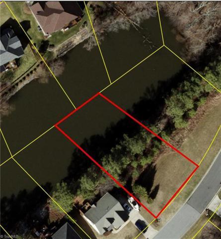 3205 Wynnfield Drive, High Point, NC 27265 (MLS #908487) :: NextHome In The Triad