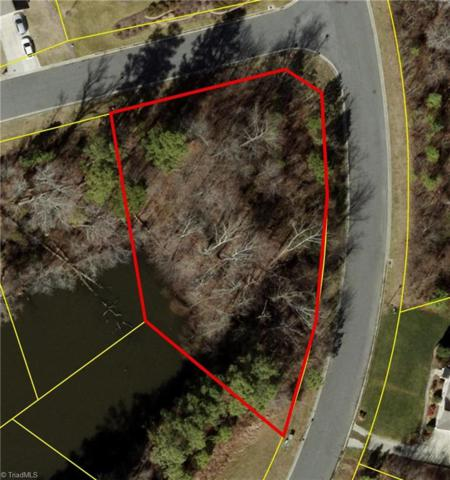 3732 Apple Orchard Cove, High Point, NC 27265 (MLS #908492) :: NextHome In The Triad