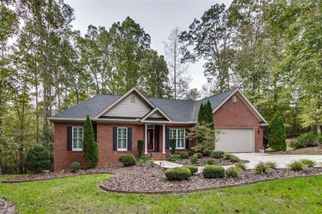4476 Woodmont Place, Ramseur, NC 27316 (MLS #908570) :: Kristi Idol with RE/MAX Preferred Properties