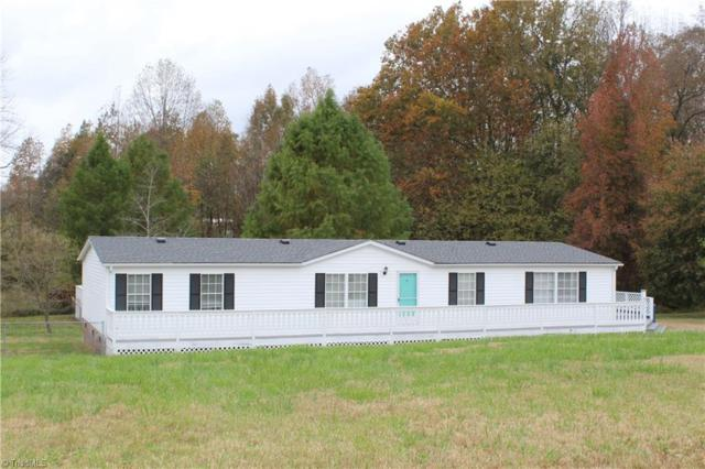 5213 Prudencia Drive, Mcleansville, NC 27301 (MLS #908670) :: The Temple Team