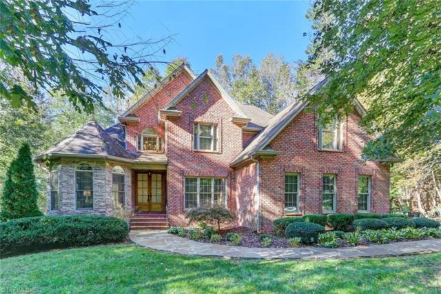 4905 Leadenhall Road, Oak Ridge, NC 27310 (MLS #908689) :: Kristi Idol with RE/MAX Preferred Properties