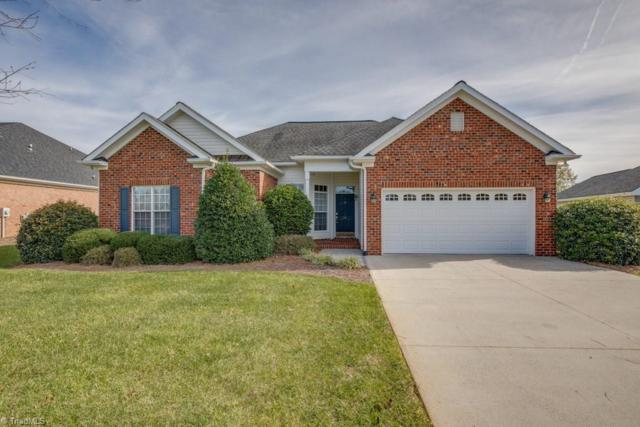 115 Old Course Drive, Advance, NC 27006 (MLS #908692) :: Kim Diop Realty Group