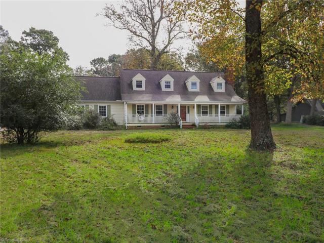 4709 Alliance Church Road, Pleasant Garden, NC 27313 (MLS #908709) :: Berkshire Hathaway HomeServices Carolinas Realty