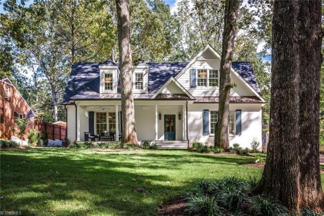 4810 Starmount Drive, Greensboro, NC 27410 (MLS #908745) :: HergGroup Carolinas