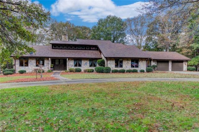 212 Fairway Drive, Stoneville, NC 27048 (MLS #908828) :: Kristi Idol with RE/MAX Preferred Properties