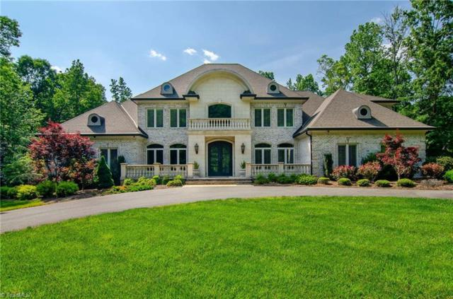 4115 Winding Oaks Trail, Lewisville, NC 27023 (MLS #908856) :: HergGroup Carolinas