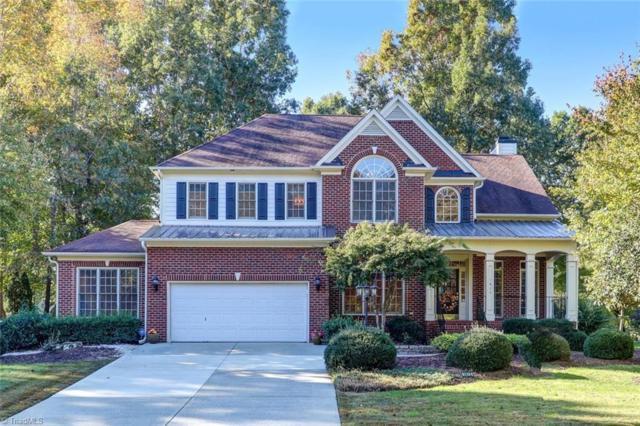 1413 Saint Andrews Drive, Mebane, NC 27302 (MLS #908936) :: Kristi Idol with RE/MAX Preferred Properties